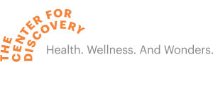 The Center For Discovery Home Page