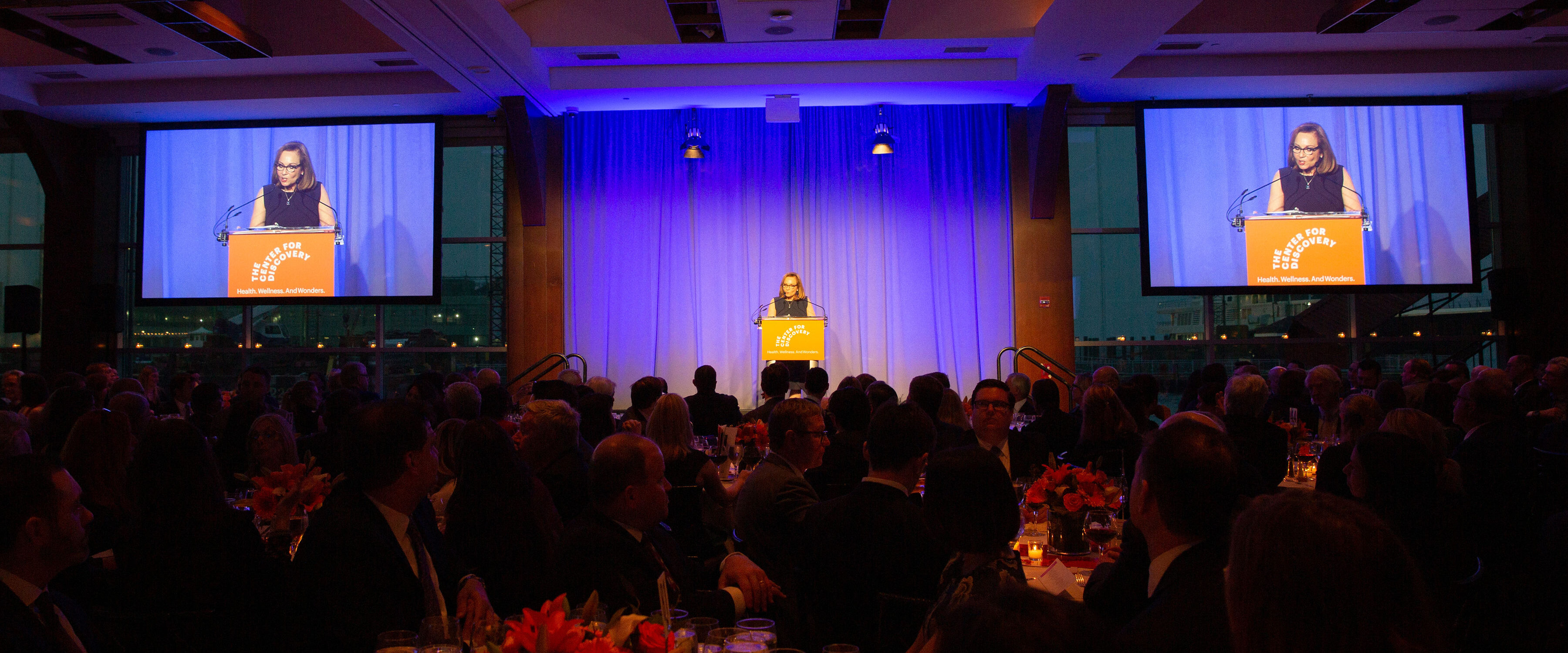 2019 Evening of Discovery Gala