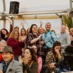 2019 Harvest Festival Staff