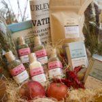 Hurleyville Market Gift Basket