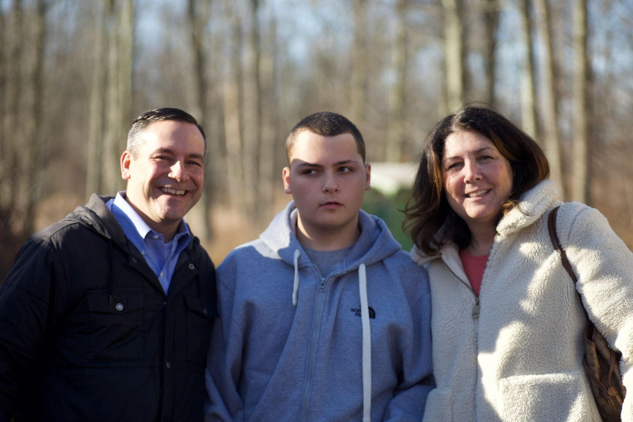 TCFD Family Testimonial