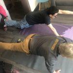 TCFD Yoga
