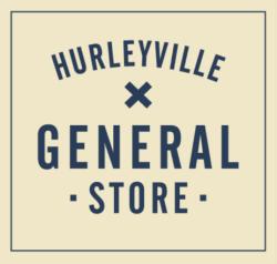 Hurleyville General Store logo