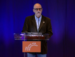 Patrick H. Dollard Virtual TCFD Conference