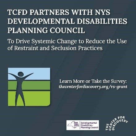 NYS Developmental Disabilities Planning Council Grant