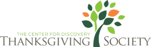 Thanksgiving Society at The Center for Discovery