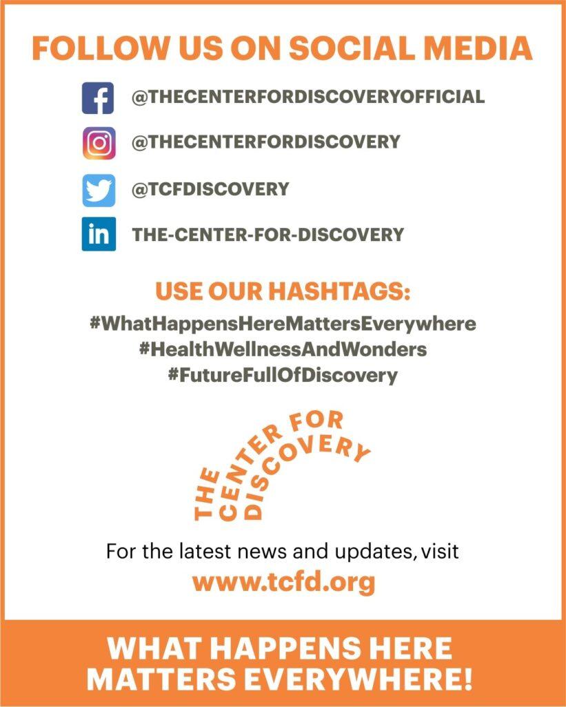 TCFD Social Media banner