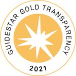 Guide Star Award logo