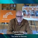 America Salutes You Mental Health Panel with Patrick H. Dollard